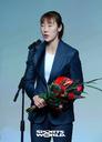 [SW포토]우리은행 박혜진,'4년 연속 수상'