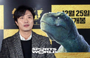 [SW포토]공룡 점박이 박희순