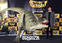 [SW포토]공룡이 나타났다