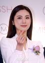 [SW포토]가수 나나,'오랜만에 명동 나들이'