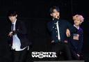 [SW포토] 몬트, '여자여자해' 무대