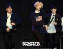 [SW포토] 그룹 몬트; 세계 41개국 팬덤