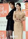 [SW포토] 전혜빈-이시영, '왜그래 풍상씨' 쌍둥이 자매 정상-화상 역