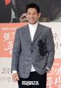 [SW포토] 배우 오지호, 따듯한 미소