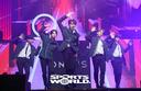 [SW포토]무한성장 그룹 ,'원어스'