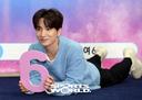 [SW포토] 이특, '너의 목소리가 보여 시즌6'도 MC