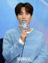 [SW포토] 이특, 홍진영 '너의 목소리가 보여' 초대하고 싶어