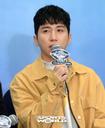 [SW포토] 유세윤,재치있는 입담 MC