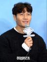 [SW포토] 가수 김종국, '너의 목소리가 보여' 셈스담당 MC