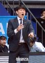[SW포토]우리은행 위성우 감독