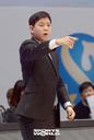 [SW포토]작전지시하는 신한은행 신기성 감독