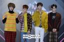 [SW포토] 그룹 엔플라잉, 거침없는 포~즈