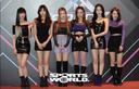 [SW포토] 그룹 에이핑크, 엠카운트다운 무대