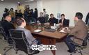 [SW포토]국가대표 기술위원회