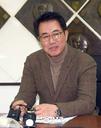 [SW포토]국가대표 기술위원회 김시진 위원장