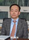 [SW포토]국가대표 기술위원회 김진섭 위원