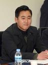 [SW포토]야구국가대표 기술위원회 최원호 위원