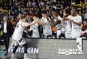 [SW포토] 조성민, 3점슛 콘테스트 우승