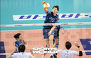 [SW포토] 우리카드 김시훈, 시간차 공격