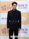 [SW포토] 윤박, '리갈하이' 에이스 변호사 강기석 역