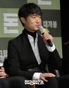 [SW포토] 배우 조운진, 영화 '돈' 사냥개 한지철 역
