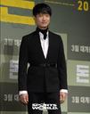 [SW포토] 배우 조우진의 따듯한 미소