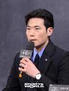 [SW포토]김강우,'아이템 중에 팔찌 탐나요'