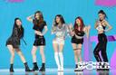 [SW포토] 그룹 ITZY, 섹시한 무대