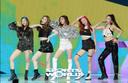 [SW포토] 그룹 ITZY, '달라달라' 데뷔 무대
