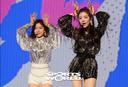 [SW포토] 그룹 ITZY 류진-채령, 화려한 무대