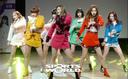 [SW포토] 그룹 세러데이, 타이틀곡 '와이파이' 무대