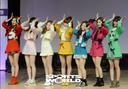 [SW포토] 그룹 세러데이, 타이틀곡 '와이파이' 포즈