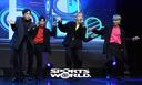 [SW포토]배너,'일본에서 200회 이상 콘서트'