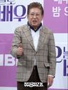 [SW포토] 배우 김용건 엄지척!