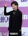 [SW포토] 배우 박정수, 따듯한 미소