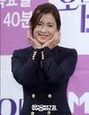 [SW포토] 배우 남상미, 따듯한 미소와 함께 꽃받침 포~즈