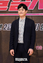 [SW포토]김성균,'이번에는 형사역'