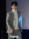 [SW포토] 배우 정상훈, '썬키스 패밀리' 행위예술가 양사장 역