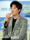 [SW포토] 배우 박희순, '썬키스 패밀리' 사랑꾼 아빠 준호 역