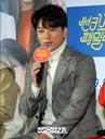 [SW포토] 배우 정상훈, 즐겁고 행복한 영화 '썬키스 패밀리'