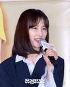 [SW포토]손지현,'연기 도전'
