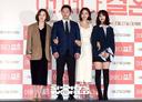 [SW포토]황보라-김동욱-고성희-손지현,'어쩌다 결혼, 기대해 주세요'