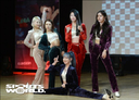 [SW포토] 그룹 워너비, 5人5色 섹시한 모습