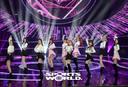 [SW포토] 그룹 체리블렛, 상큼하고 신선한 무대