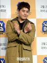 [SW포토] 배우 권혁수, 하트 뿅뿅