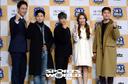 [SW포토] 예능프로 'SKY머슬' 23일 첫 방송