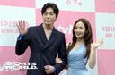 [SW포토] 박민영-김재욱, '그녀의 사생활' 환상호흡