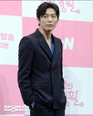 [SW포토] 배우 김재욱, 남다른 비쥬얼