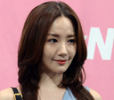 박민영, 아름다운 포즈