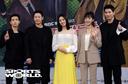 [SW포토] 드라마 '특별근로감독관 조장풍' 제작발표회